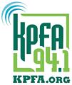 KPFA 94.1